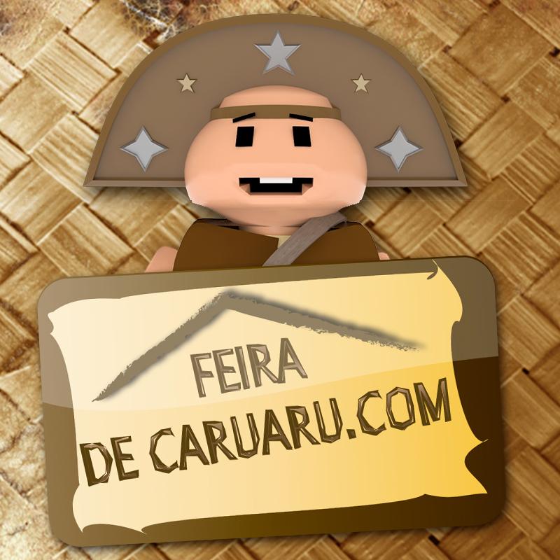 O site da feira de Caruaru completa hoje 8 anos de existência