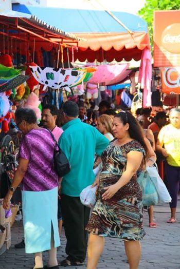 A Feira de Caruaru tem rendimento acima de 80 milhões de Reais este mês de Junho