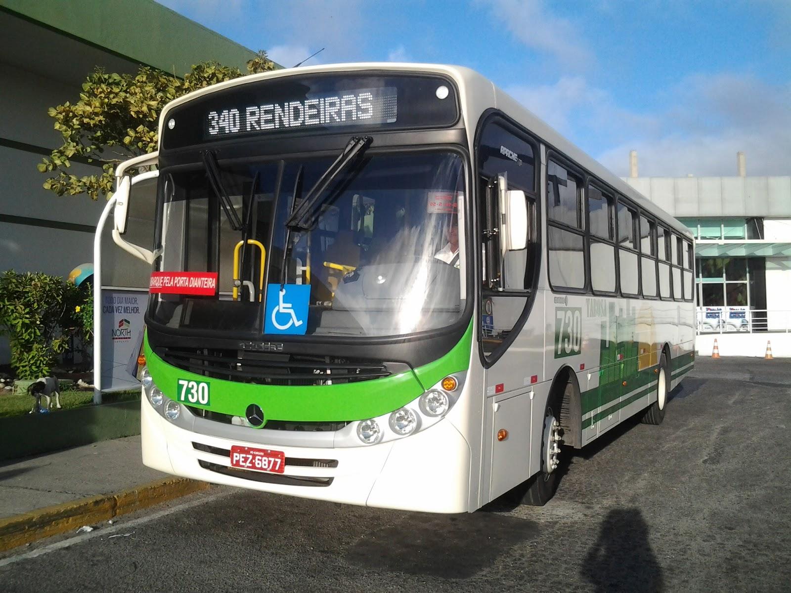 Rendeiras terá linha de ônibus para o Hospital regional do agreste
