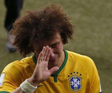 Possibilidade de ficar fora da Copa de 2018 nunca foi tão real