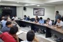 Projeto de Transferência da Sulanca teve orçamento aprovado pelo Conselho da Feira
