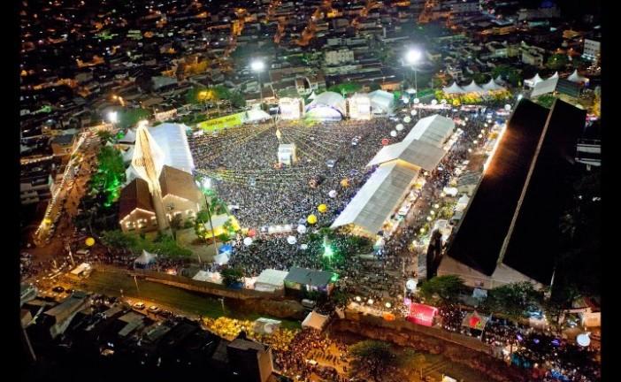 Em Caruaru – São João 2016 já tem data definida!