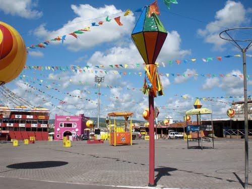 Espaço multiuso será construído no Parque de Eventos Luiz Gonzaga