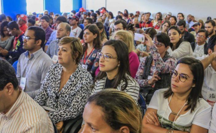 Segunda Conferência Municipal das Cidades é realizada em Caruaru