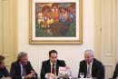 Vice-governador representará o Estado no lançamento na Nova Feira da Sulanca