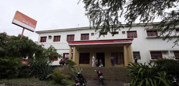 Novo serviço para recém-nascido é implantado na Casa de Saúde Bom Jesus