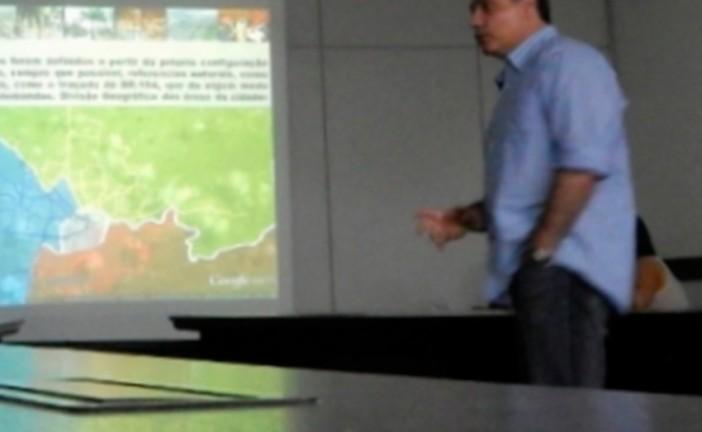 Destra apresenta funcionamento do Sistema de Transporte Público de Caruaru