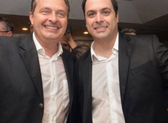 Paulo Câmara: não vamos desistir de Pernambuco