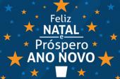 Mensagem de Natal e Ano Novo