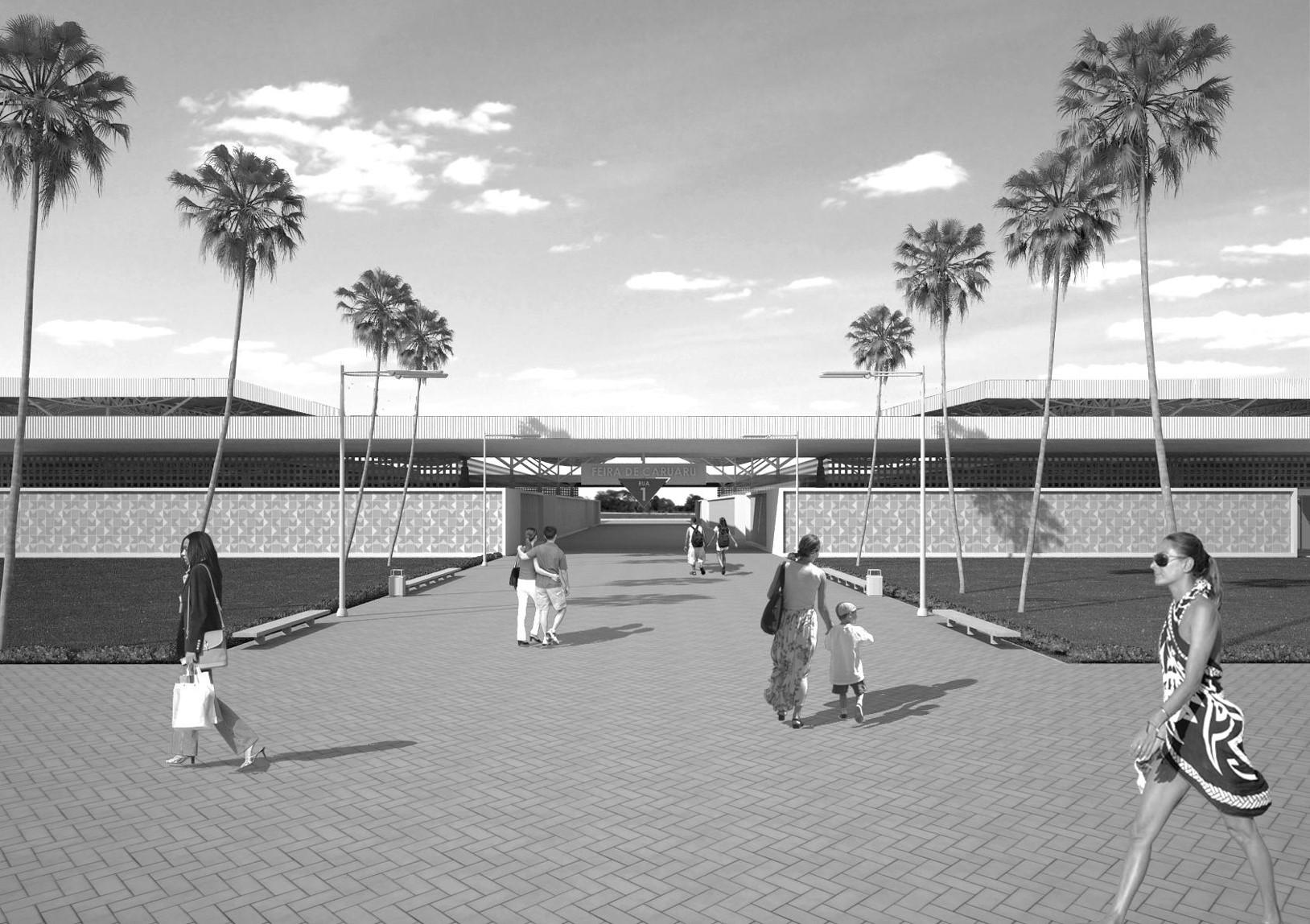 5043046ed Conheça o projeto da nova Feira de Caruaru!