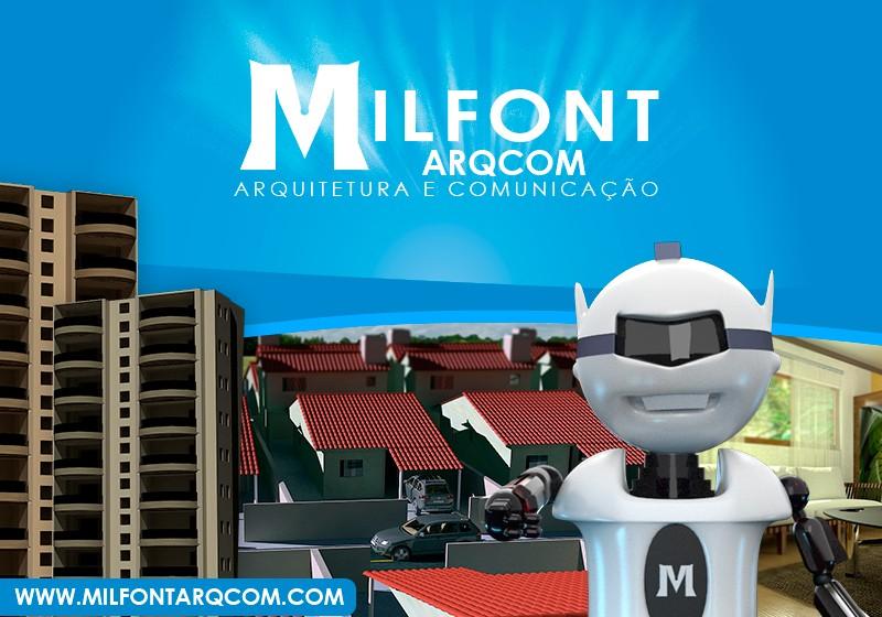 MILFONT-ARQCOM-ARQUITETURA