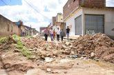 O abandono do bairro São José em Caruaru-PE