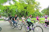 Passeio ciclístico movimentará ruas de Caruaru