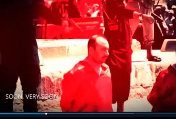 (Vídeo) Estado Islâmico Divulga Vídeo de Ameaça de Ataques e Atentados na Rússia Muito em Breve