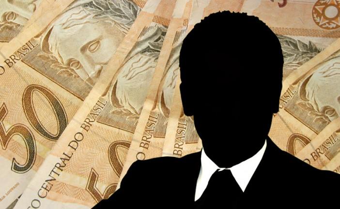 MPF investiga R$ 30 milhões em doações e pagamentos a Lula