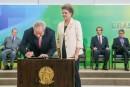 Juiz federal suspende a posse de Lula como ministro da Casa Civil