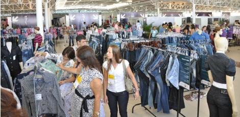 Moda de Caruaru atrai compradores de Angola, Cabo Verde e Panamá