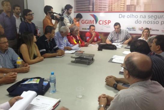 Votação em Caruaru rejeita aumento da passagem de ônibus para R$ 2,80