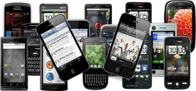 Os melhores smartphones para 2014