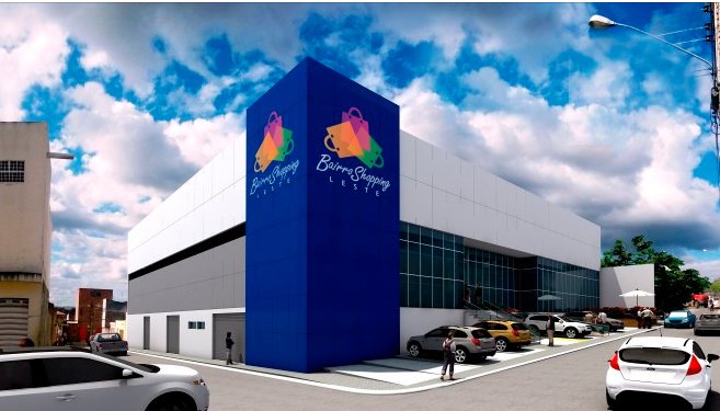 Caruaru terá novo shopping no Salgado