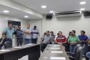 Conselho da Feira da Sulanca discute minuta do contrato – Em Caruaru