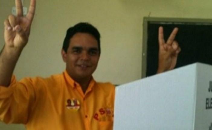 Ex-candidato a prefeito de Caruaru é preso por não pagar pensão à filha