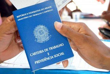 Caruaru registra aumento na geração de empregos em junho, diz Caged