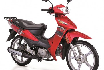 Cadastramentos de motos de 50cc em Caruaru -PE